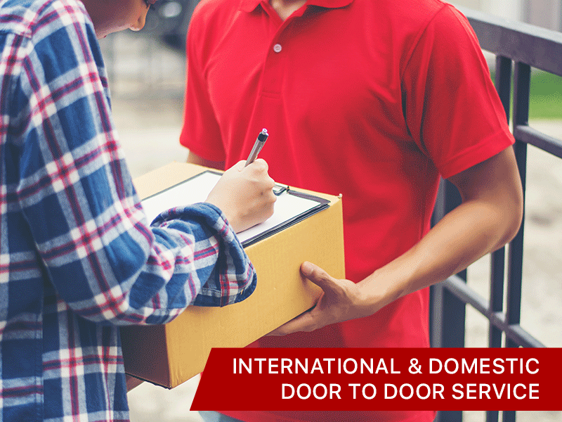international courier services in mumbai